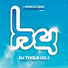 HU DJ Tools, Vol. 3