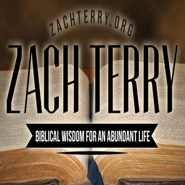 Maximum Life with Pastor Zach Terry