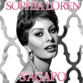 "Sophia Loren - S'Agapò (From ""The Boy on a Dolphin"")"
