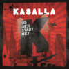 Kasalla - Stadt met K Grafik