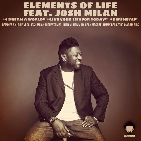 Elements Of Life - Berimbau