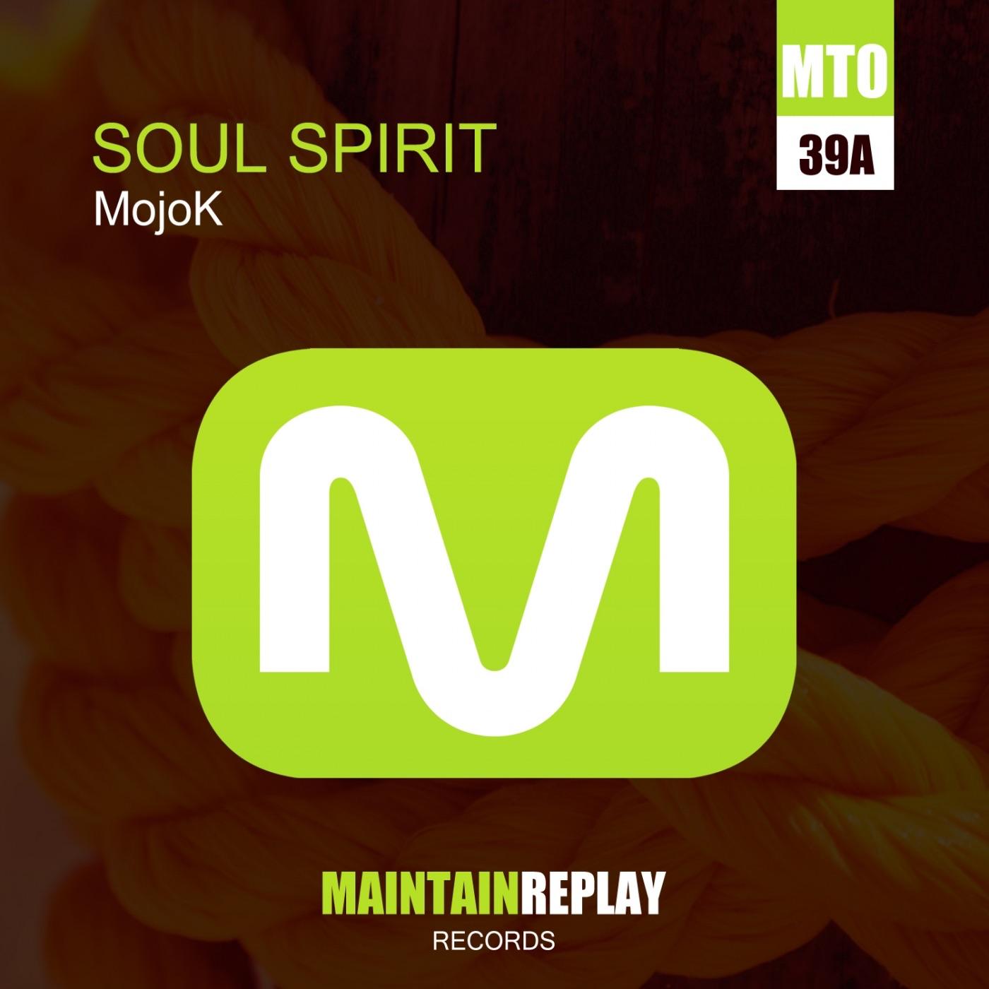 Soul Spirit - Single