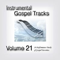 Fruition Music Inc. - Instrumental Gospel Tracks, Vol. 21