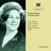 Renata Tebaldi - The Early Years
