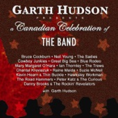 Garth Hudson - Sleeping (w/ Bruce Cockburn + Blue Rodeo)
