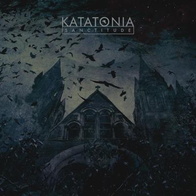 Sanctitude (Live) - Katatonia