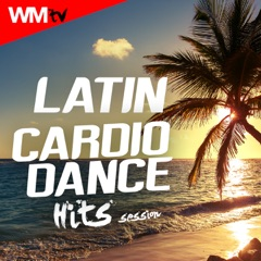 Latin Cardio Dance Hits Session (60 Minutes Non-Stop Mixed Compilation For Fitness & Workout 135 BPM)