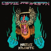 Hiatus Kaiyote - Swamp Thing