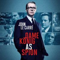 John le Carré - Dame, König, As, Spion artwork