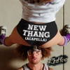 New Thang (Acapella & Sax Stem) - Single, Redfoo