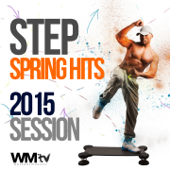 Step Spring Hits 2015 Session: 60 Minutes Non-Stop Mixed Compilation for Fitness & Workout 132 BPM