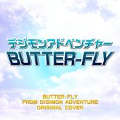 Butter-Fly from Digimon Adventure