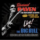 Reverend Raven - Hawaiian Boogie, #3 (Live)