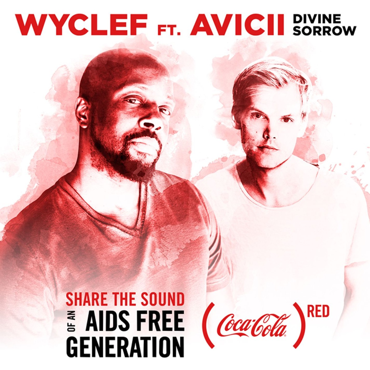 Divine Sorrow (feat. Avicii) - Single