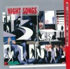 NIGHT SONGS ジャケット写真