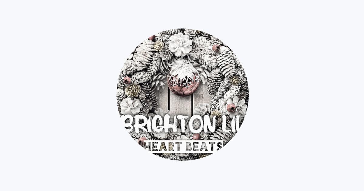 Brighton Liu
