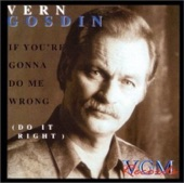 Vern Gosdin - Tennessee Courage