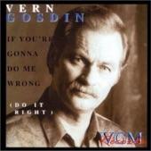 Vern Gosdin - Tennessee Courage