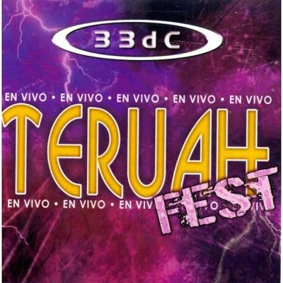Teruah Fest - 33Dc