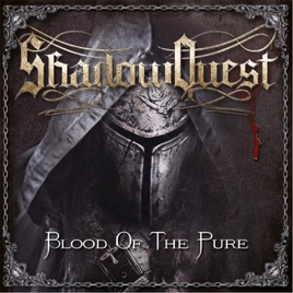 Blood of the Pure - Single