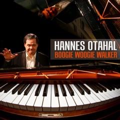 Boogie Woogie Walker
