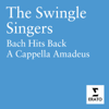 The Swingle Singers - Organ Fugue from Fantasia and Fugue, BWV 542 artwork