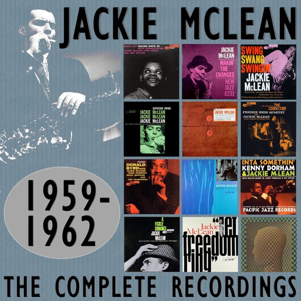 Jackie Mclean - I Love You