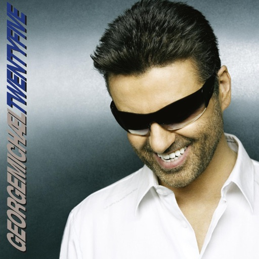 Art for Too Funky by George Michael