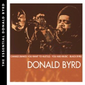 Donald Byrd - Flight-Time