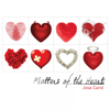 Matters of the Heart - Jose Carol