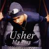 Usher - Nice & Slow artwork