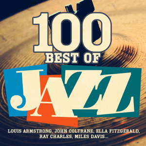 Various Artists - 100 Best of Jazz