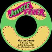 Martin Denny - Swamp Fire