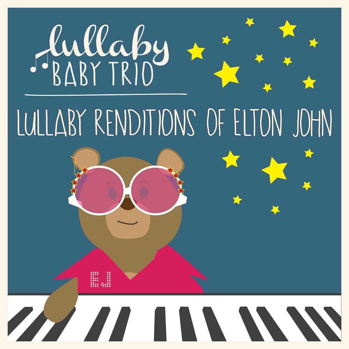 Disney Lullabies Classic Renditions of Disney Favorites