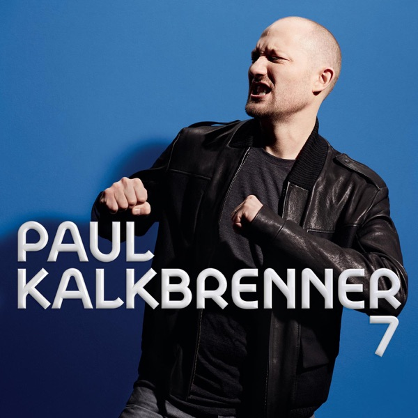 Paul Kalkbrenner mit Cloud Rider