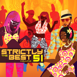 Various Artists - Strictly the Best, Vol. 51