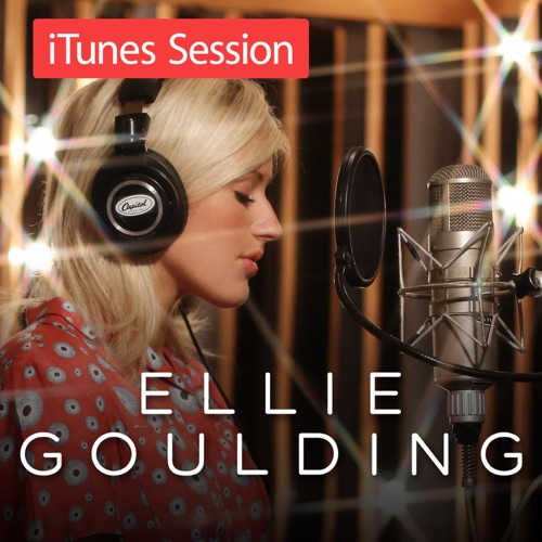 Ellie Goulding - iTunes Session - EP
