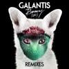 Runaway U I Remixes Single