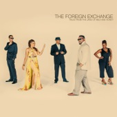 The Foreign Exchange - Truce (feat. Tamisha Waden)