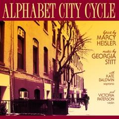 Alphabet City Cycle - EP
