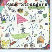 Rank Strangers - I Am In Mourning For My Life