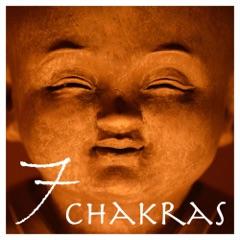7 Chakras for Meditation, Yoga, Relaxation, Serenity, Therapy and Harmony