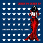 DJ Disse & Betina Bager Feat. Fred Astaire - Cheek To Cheek