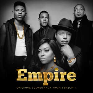 Empire Cast - What Is Love feat. V. Bozeman