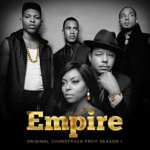 Empire Cast - Conqueror feat. Estelle & Jussie Smollett