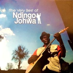 Ndingo Johwa - The Very Best of Ndingo Johwa