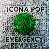 Emergency (Remixes) - EP