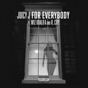 For Everybody (feat. Wiz Khalifa & R. City) - Single