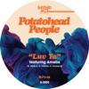 Luv Ya / Blue Charms - Single, Potatohead People