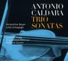 Caldara: Trio Sonatas, Amandine Beyer & Leila Schayegh